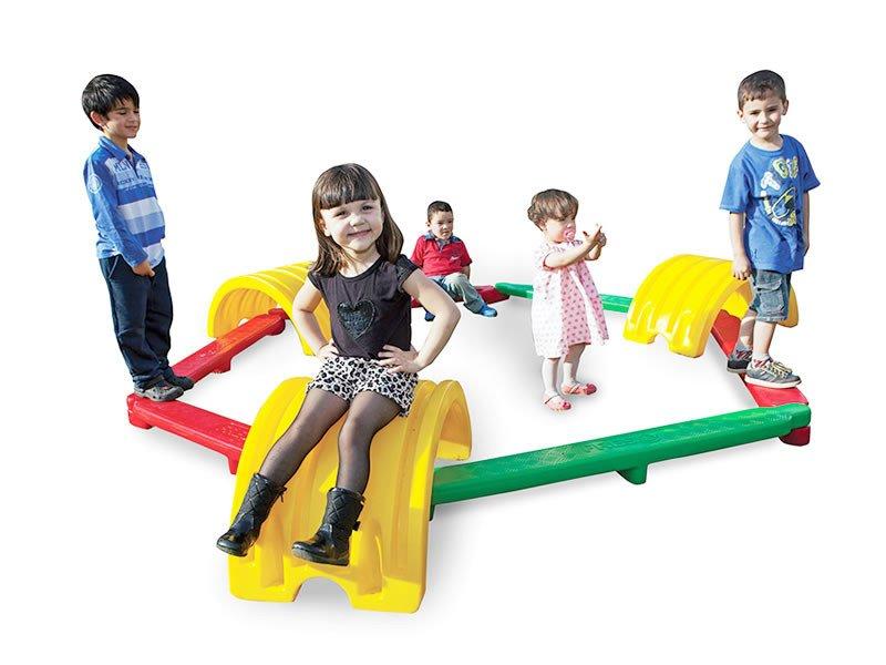 Brinquedo Play - Circuito Motor