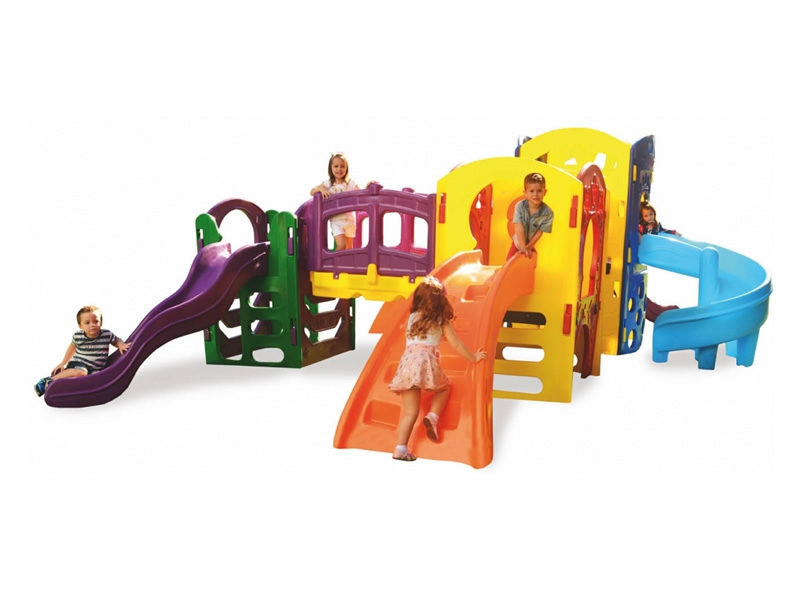 Playground Modular Leve T Plus